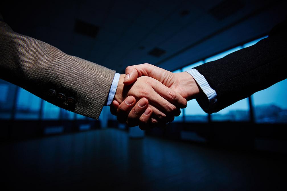 Stratégiai megállapodás a K&H Bankkal