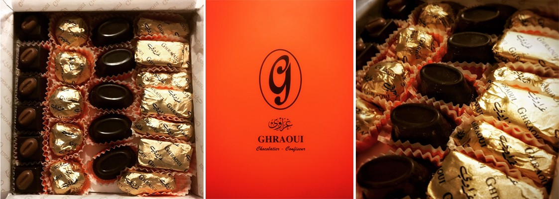 Magyarországra költöztették a legendás szír csokigyárat