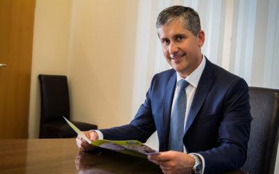 Start előtt állnak az új uniós pályázatok – Essősy Zsombort kérdezte a Magyar Nemzet