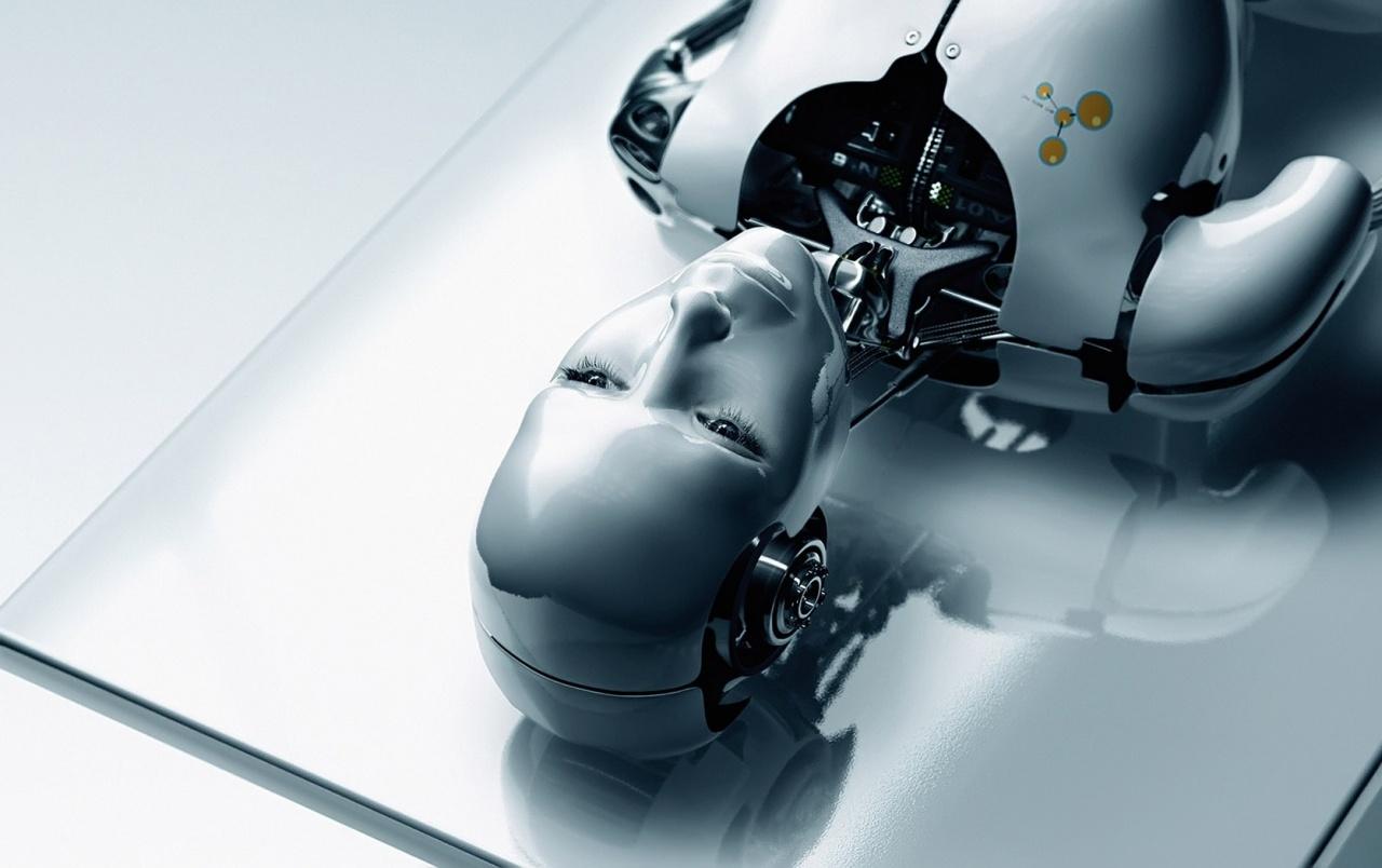 5 dolog, ami miatt a robotok sosem fogják teljesen helyettesíteni az embert