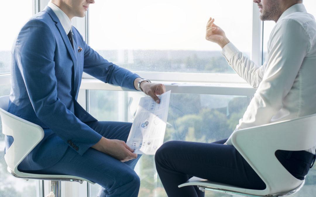 7 ok, ami indokolja, hogy a főnöknek legyen coacha