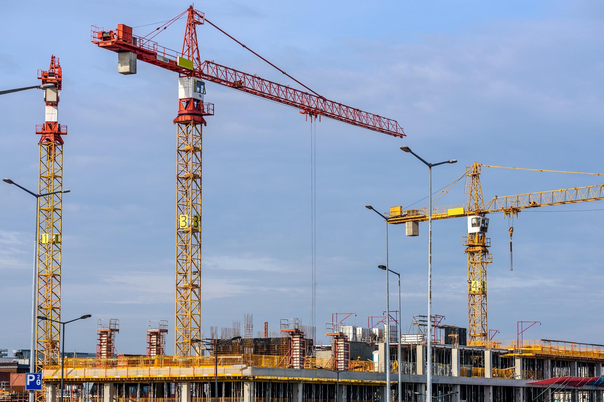 Nyolc milliárd forinttal megemelték az Építőipari Támogatási Program keretösszegét