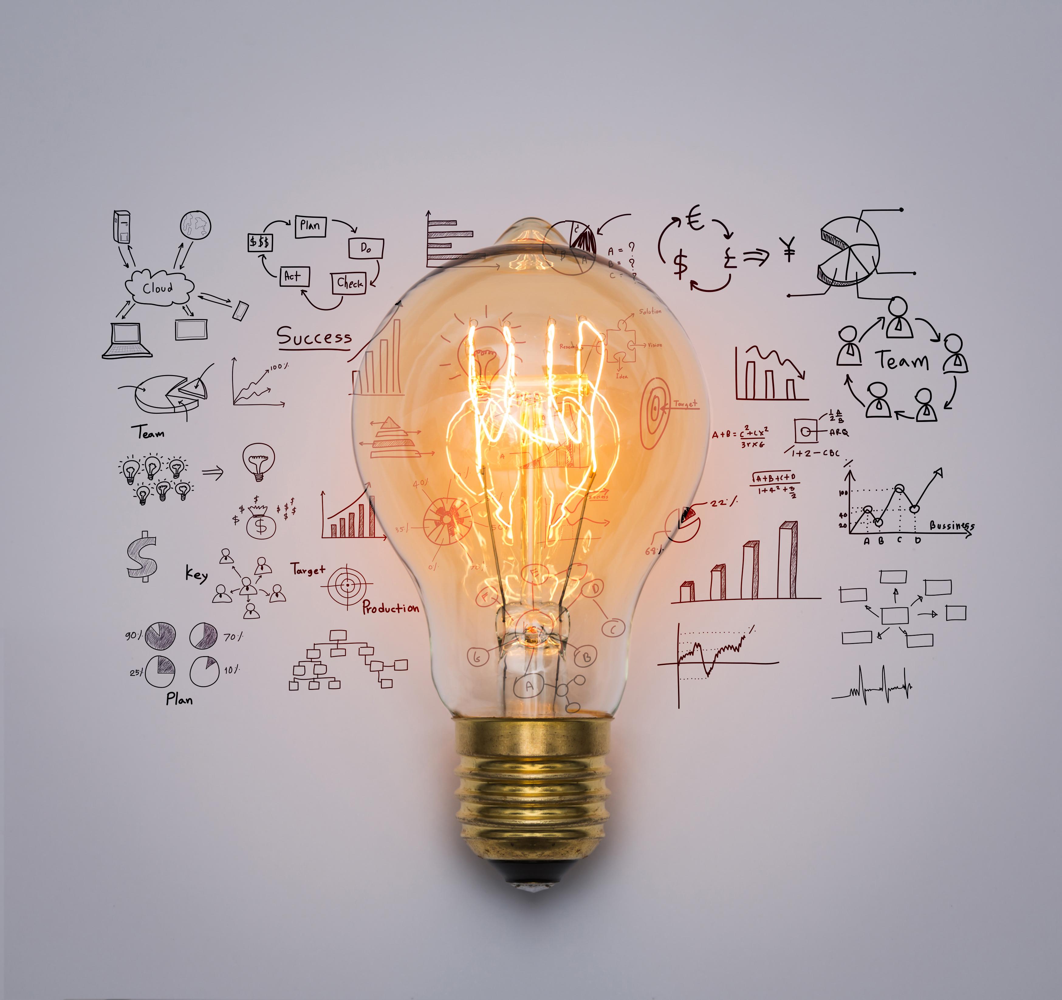 Újjászerveződik az innovációs pályázati rendszer