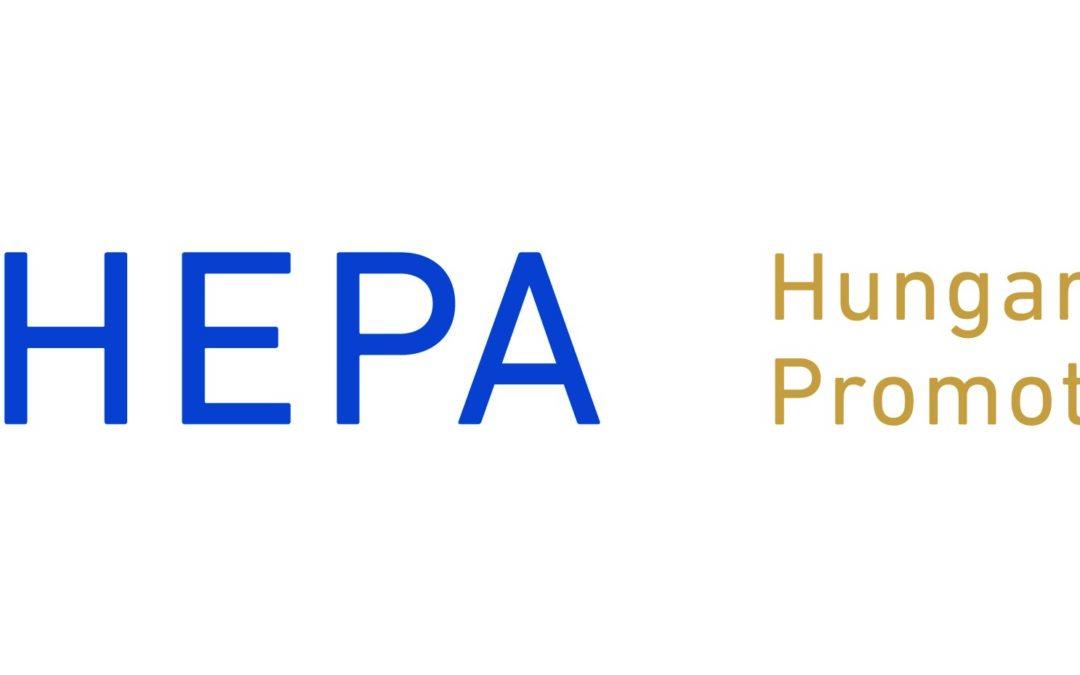 HEPA Exportőrök Klubja Online – Andorka Miklós stratégiai igazgató kollégánkkal