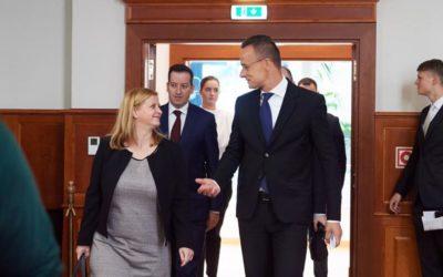 Büszkék vagyunk rá, hogy tanácsadóként hozzájárulhattunk ARM Hungary sikeréhez!