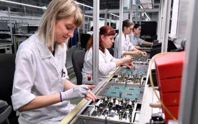 Ugrásra készen várják a cégek az európai uniós pályázatokat  – Essősy Zsombort kérdezte a Magyar Nemzet