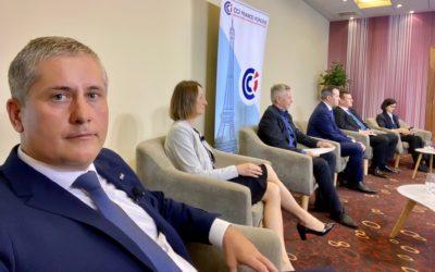 Nyerő stratégiák Covid után, az új gazdasági környezetben  – újra élő kerekasztal Essősy Zsombor részvételével